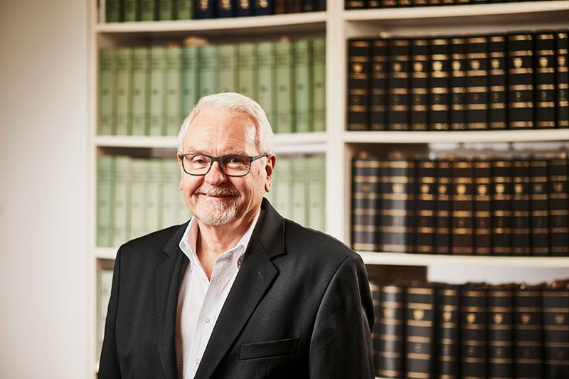 Ernst Neumeier